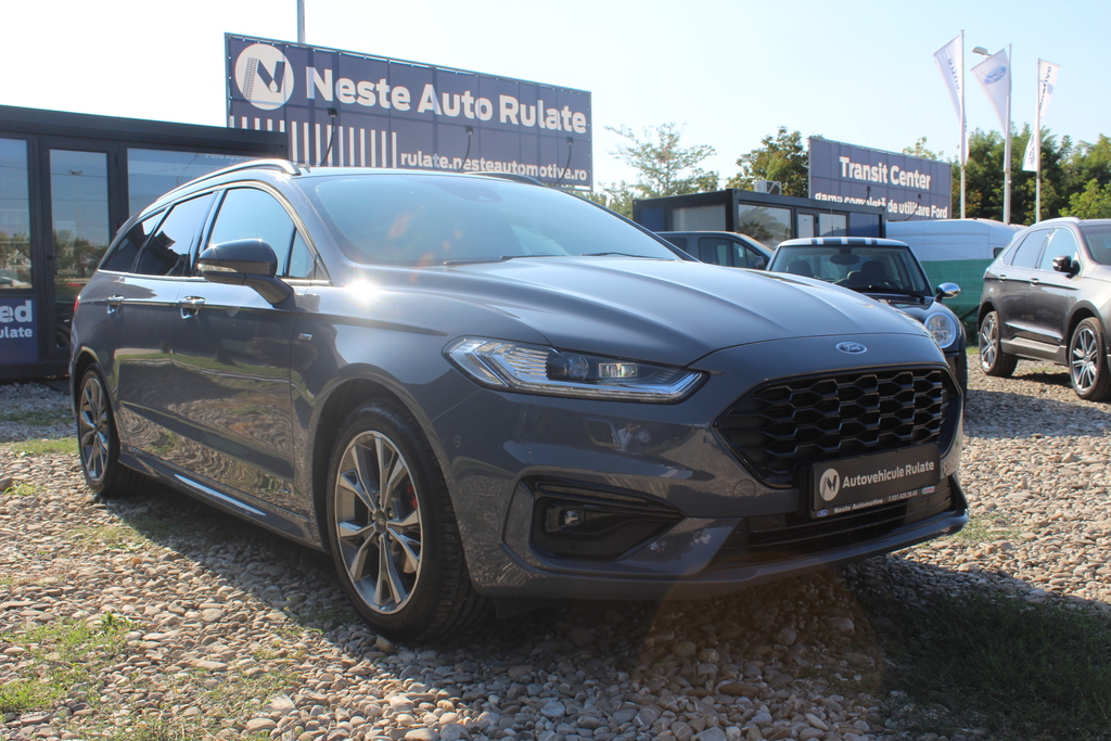 Ford Mondeo ST-Line AWD Automat