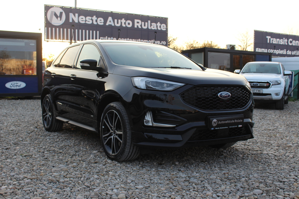 Ford Edge suv 2019 / 16965 km